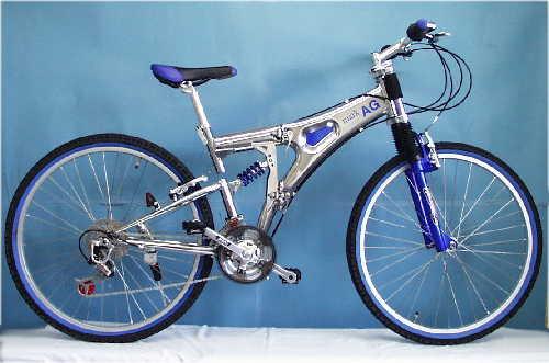 自転車の 自転車 内装 外装 変速 : markAG 折りたたみ自転車