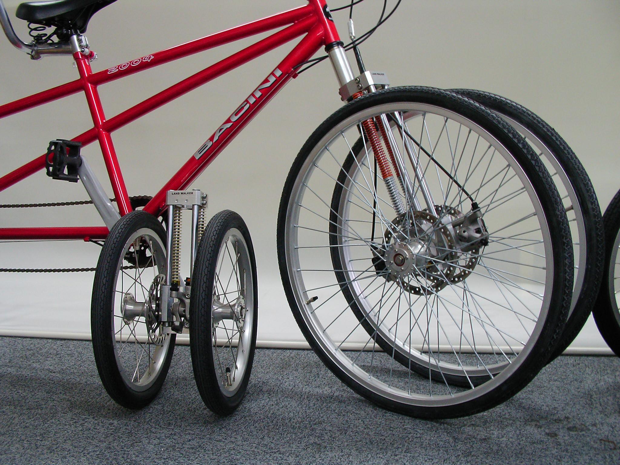 自転車の 自転車 写真立て : LWFの販売のは一時休止して ...